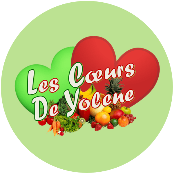 Association Les Coeurs de Yolène et le Marché de Gros de Tours