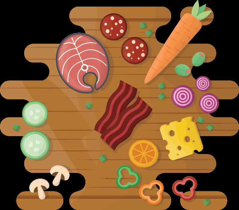 Lutter contre le gaspillage alimentaire - Marché de Gros de Tours (37)