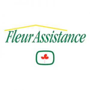 Logo Fleur Assistance