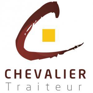 Logo Chevalier Traiteur