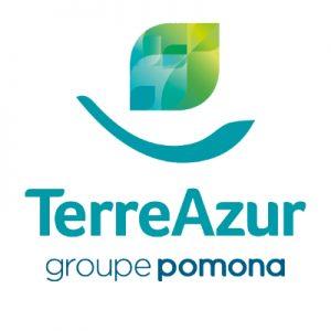 Logo Terre Azur Pomona