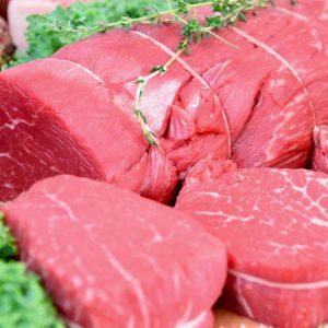 Viande rouge - JPM Les Bouchers
