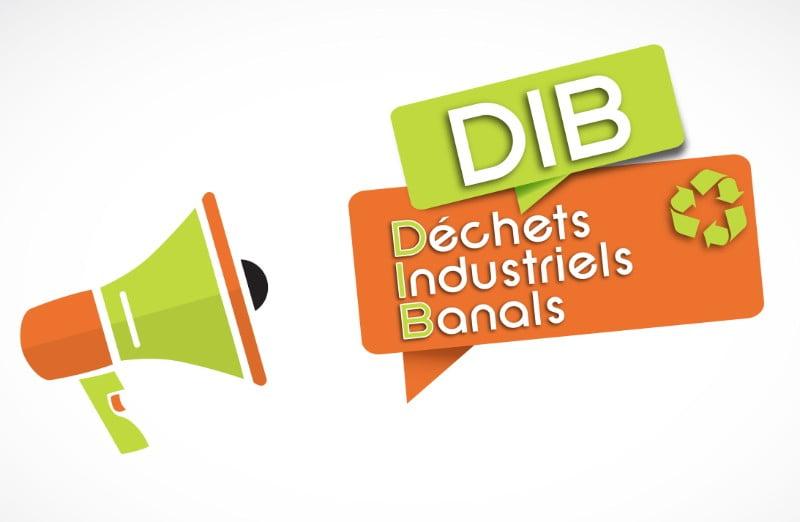 Tri et valorisation des DIB